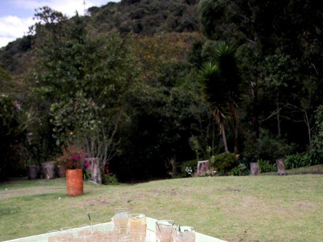 El matrimonio de Jairo y Sandra en Bogotá, Bogotá DC 15