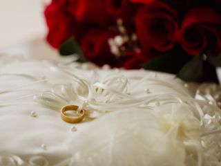 El matrimonio de Jennifer y Stephan 2