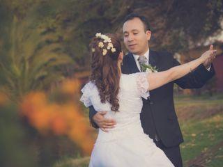 El matrimonio de Cristhin  y Juan Gabriel  2