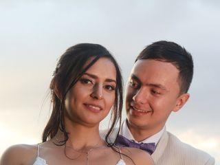 El matrimonio de Leidy y Jhonatan  2