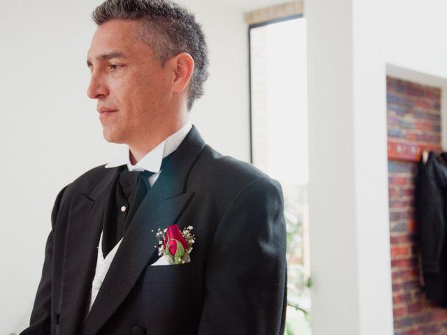 El matrimonio de Stephan y Jennifer en Bogotá, Bogotá DC 4