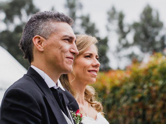 El matrimonio de Stephan y Jennifer en Bogotá, Bogotá DC 14