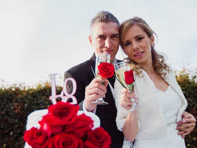 El matrimonio de Stephan y Jennifer en Bogotá, Bogotá DC 19