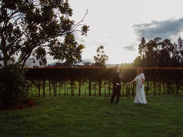 El matrimonio de Stephan y Jennifer en Bogotá, Bogotá DC 20