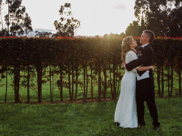 El matrimonio de Stephan y Jennifer en Bogotá, Bogotá DC 21