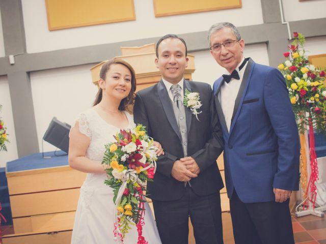 El matrimonio de Juan Gabriel  y Cristhin  en Funza, Cundinamarca 4