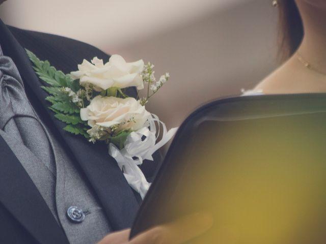 El matrimonio de Juan Gabriel  y Cristhin  en Funza, Cundinamarca 5