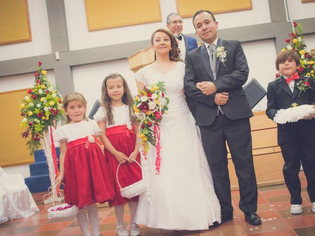 El matrimonio de Juan Gabriel  y Cristhin  en Funza, Cundinamarca 7
