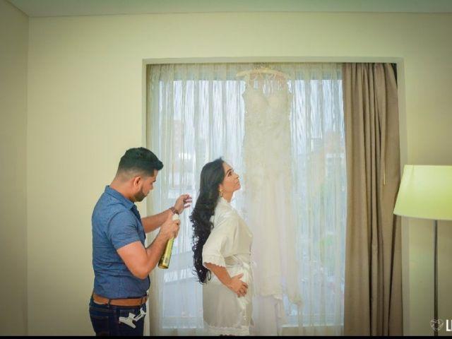 El matrimonio de Luis y Ivonne en Barranquilla, Atlántico 10