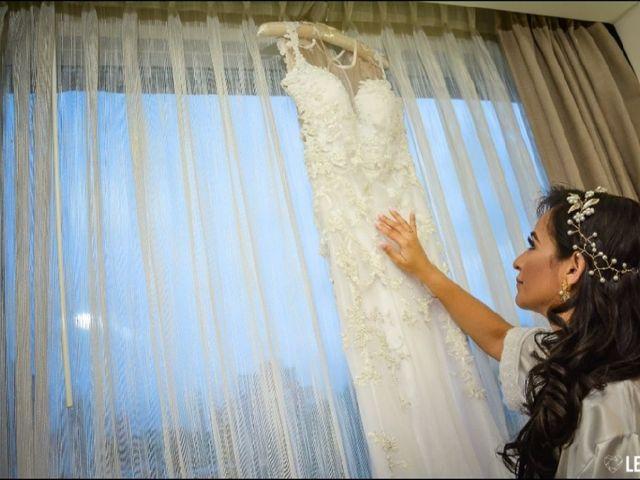 El matrimonio de Luis y Ivonne en Barranquilla, Atlántico 11