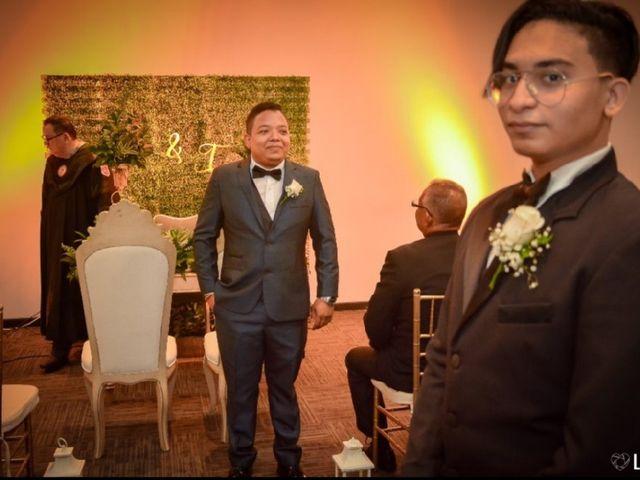 El matrimonio de Luis y Ivonne en Barranquilla, Atlántico 21