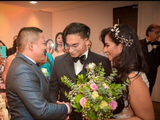 El matrimonio de Luis y Ivonne en Barranquilla, Atlántico 24