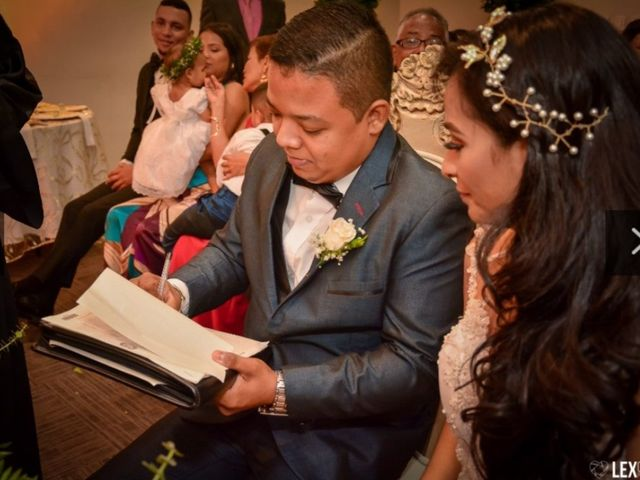 El matrimonio de Luis y Ivonne en Barranquilla, Atlántico 29