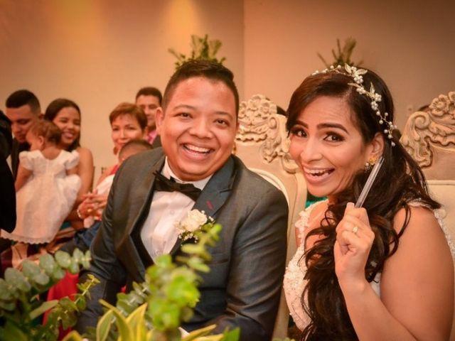 El matrimonio de Luis y Ivonne en Barranquilla, Atlántico 31