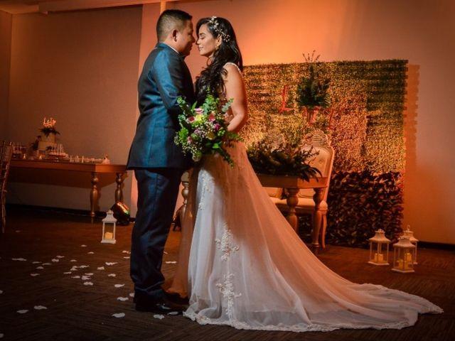 El matrimonio de Luis y Ivonne en Barranquilla, Atlántico 1