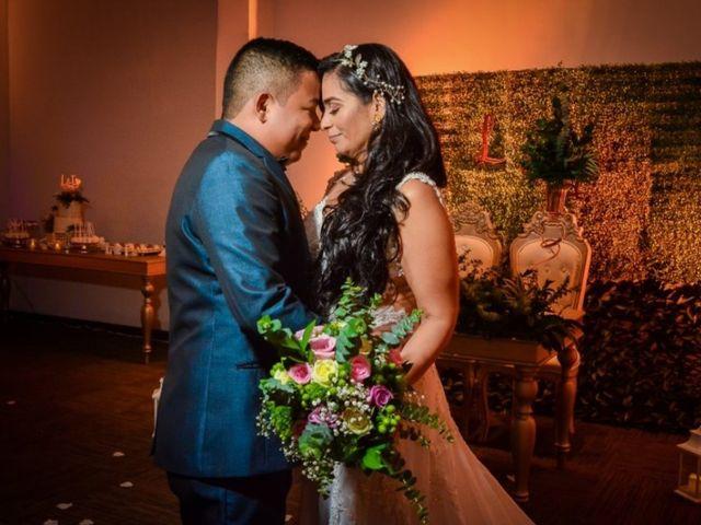 El matrimonio de Luis y Ivonne en Barranquilla, Atlántico 34