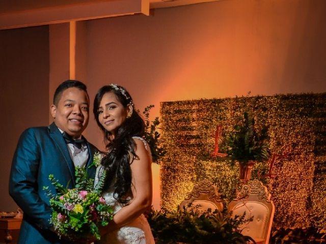 El matrimonio de Luis y Ivonne en Barranquilla, Atlántico 2