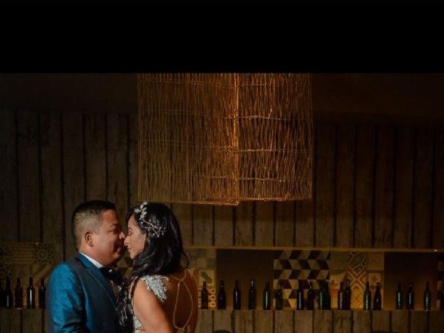 El matrimonio de Luis y Ivonne en Barranquilla, Atlántico 36