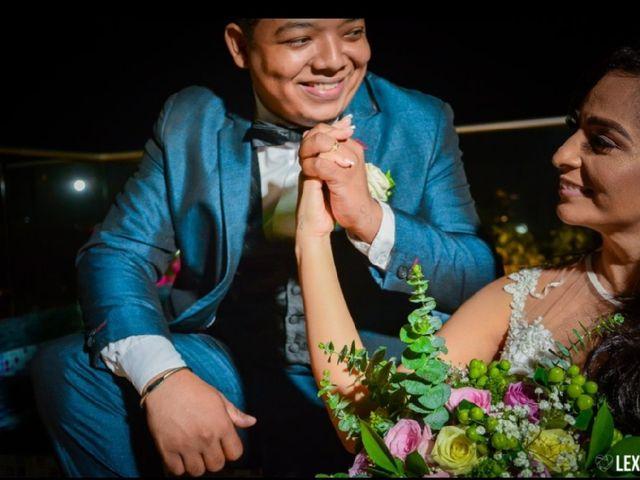 El matrimonio de Luis y Ivonne en Barranquilla, Atlántico 39