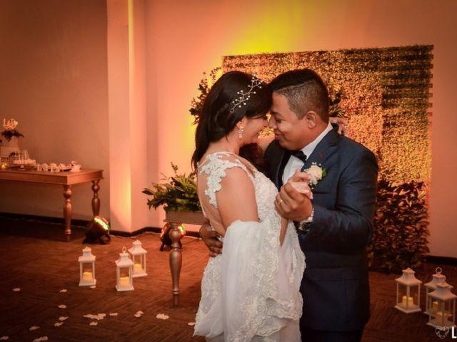 El matrimonio de Luis y Ivonne en Barranquilla, Atlántico 40