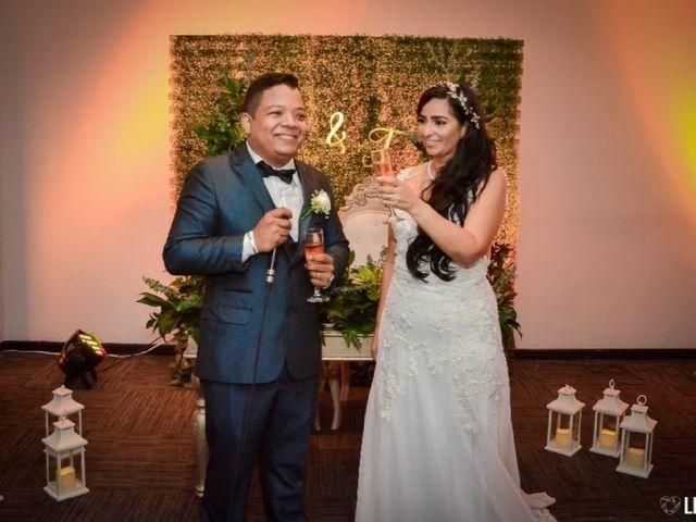 El matrimonio de Luis y Ivonne en Barranquilla, Atlántico 43