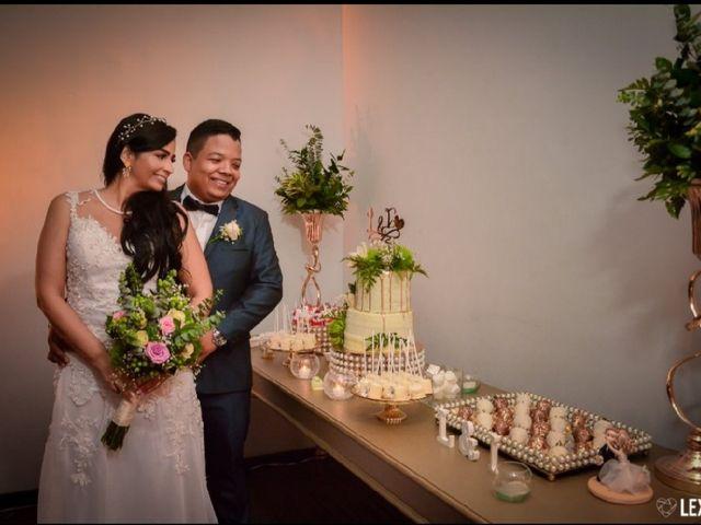 El matrimonio de Luis y Ivonne en Barranquilla, Atlántico 44