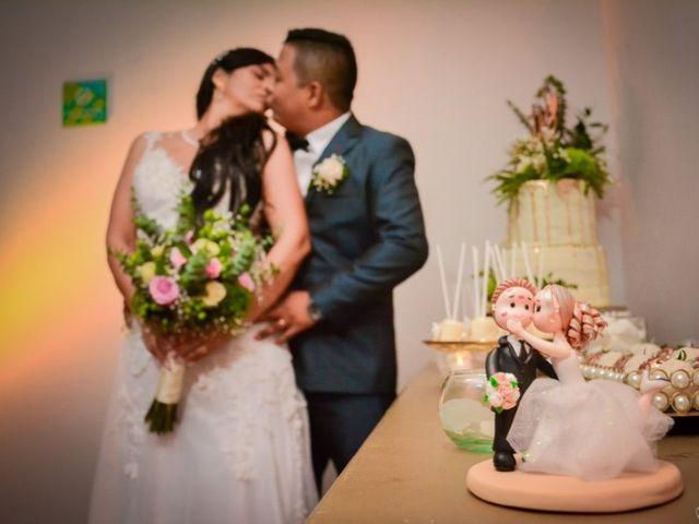 El matrimonio de Luis y Ivonne en Barranquilla, Atlántico 45