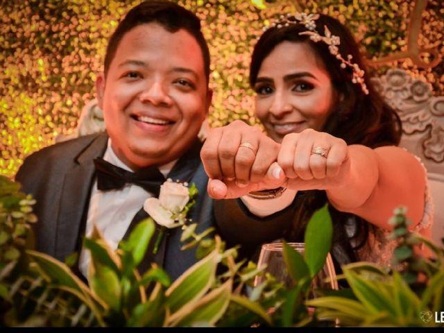 El matrimonio de Luis y Ivonne en Barranquilla, Atlántico 46