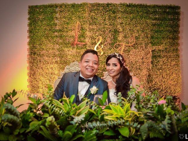El matrimonio de Luis y Ivonne en Barranquilla, Atlántico 47