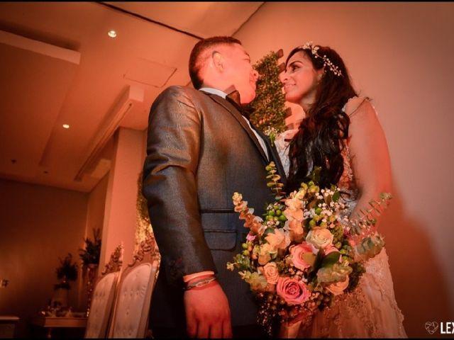 El matrimonio de Luis y Ivonne en Barranquilla, Atlántico 52