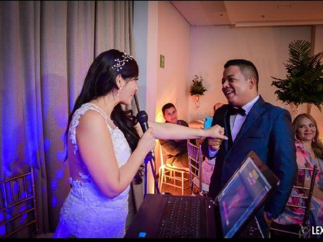 El matrimonio de Luis y Ivonne en Barranquilla, Atlántico 54