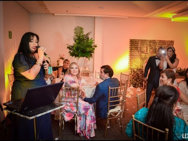 El matrimonio de Luis y Ivonne en Barranquilla, Atlántico 55