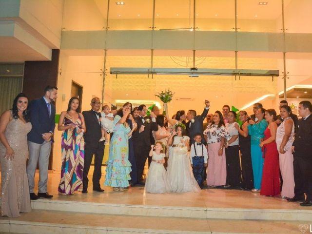 El matrimonio de Luis y Ivonne en Barranquilla, Atlántico 59