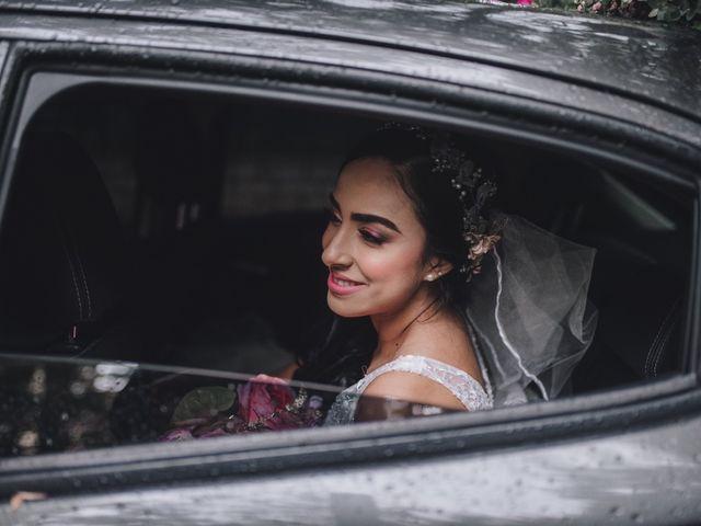 El matrimonio de Juan David y Paulina en Medellín, Antioquia 10