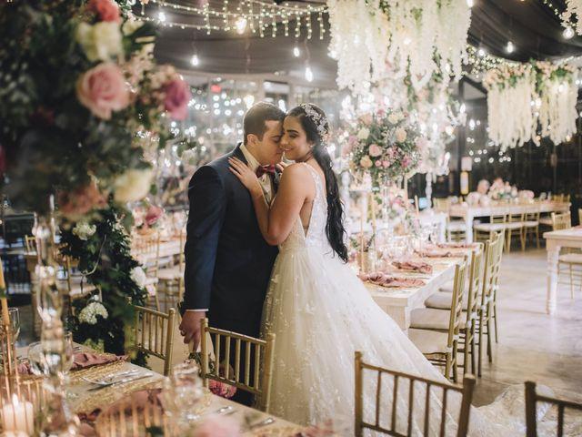 El matrimonio de Juan David y Paulina en Medellín, Antioquia 2