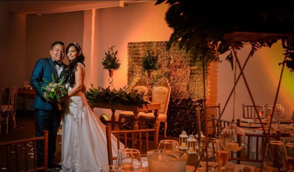 El matrimonio de Luis y Ivonne en Barranquilla, Atlántico