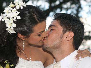 El matrimonio de Lina y Jorge 2