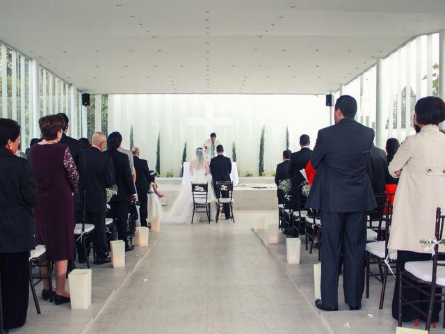 El matrimonio de Oscar y Brenda en Bogotá, Bogotá DC 5