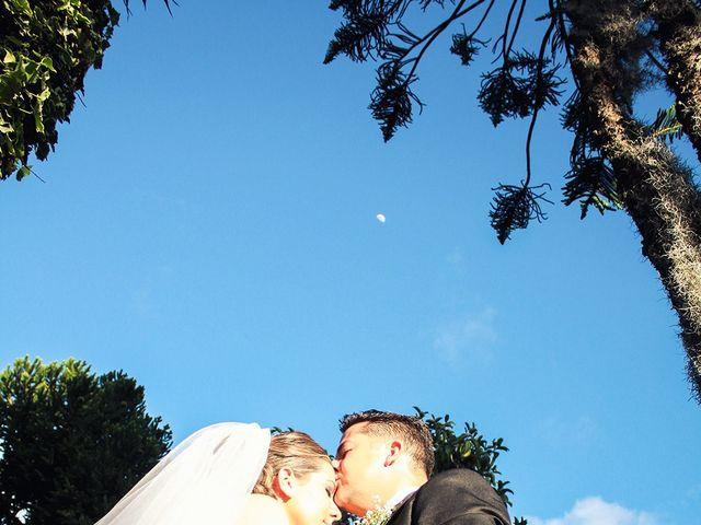 El matrimonio de Oscar y Brenda en Bogotá, Bogotá DC 8