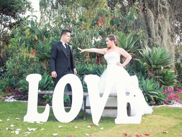 El matrimonio de Oscar y Brenda en Bogotá, Bogotá DC 9