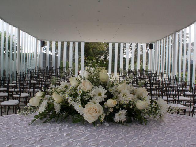 El matrimonio de Oscar y Brenda en Bogotá, Bogotá DC 15