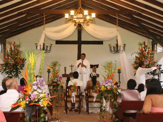 El matrimonio de Jorge y Lina en Ginebra, Valle del Cauca 5