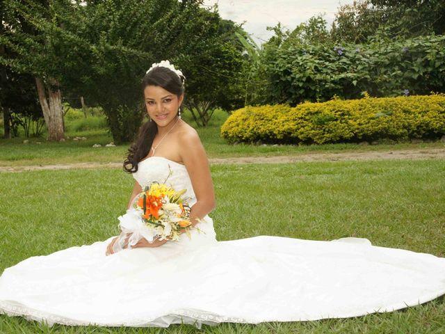 El matrimonio de Jorge y Lina en Ginebra, Valle del Cauca 6