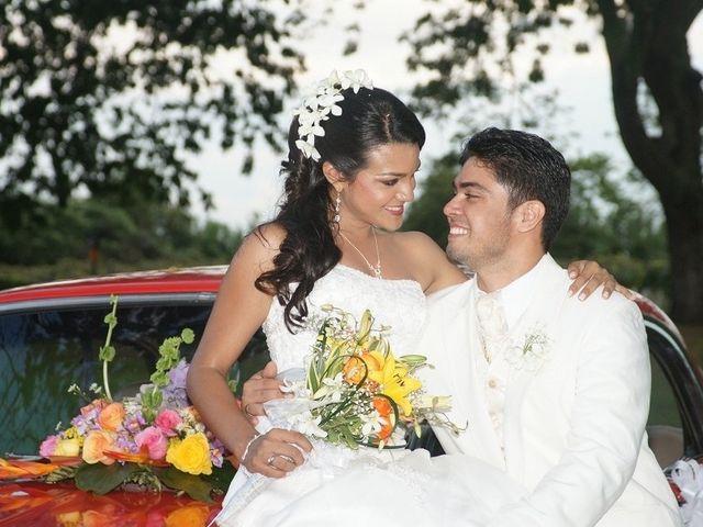 El matrimonio de Jorge y Lina en Ginebra, Valle del Cauca 2