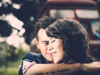 El matrimonio de Paola y Camilo 2