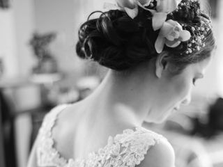 El matrimonio de Maricela y Reynaldo 1