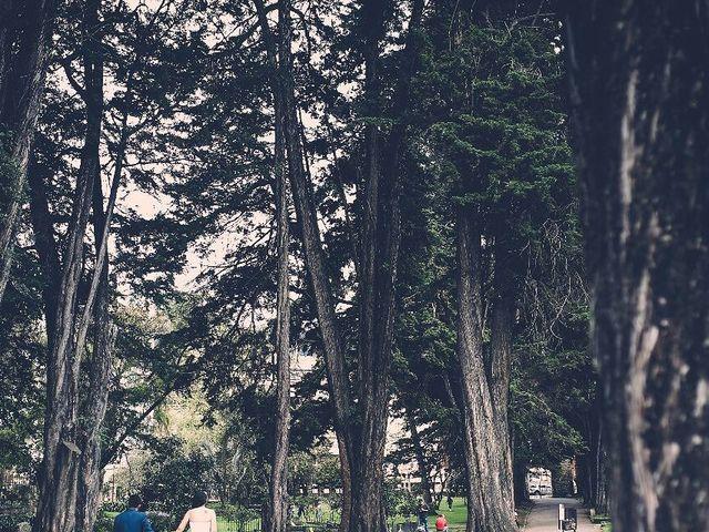 El matrimonio de Camilo y Paola en Bogotá, Bogotá DC 3