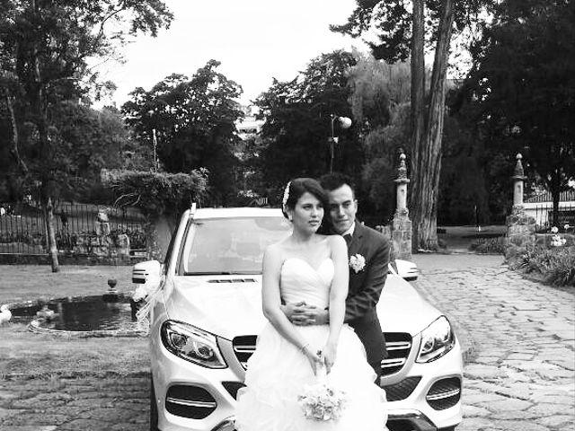 El matrimonio de Camilo y Paola en Bogotá, Bogotá DC 4