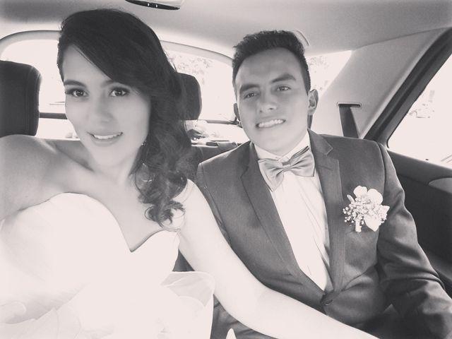 El matrimonio de Camilo y Paola en Bogotá, Bogotá DC 6