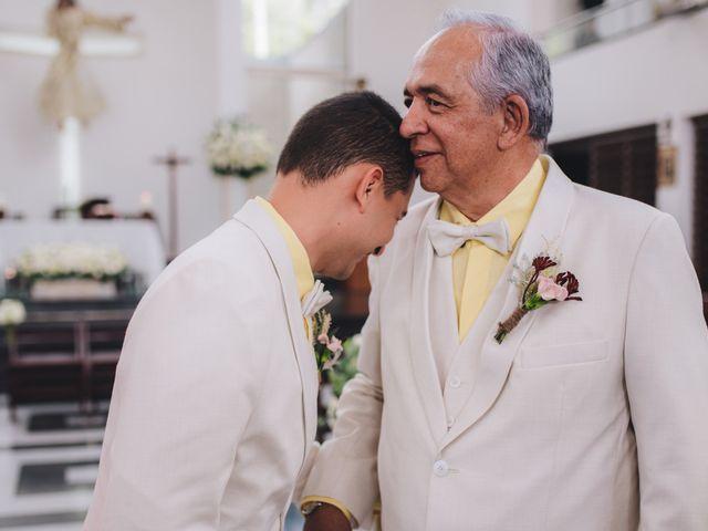 El matrimonio de Juan Diego y Tatiana en Medellín, Antioquia 11